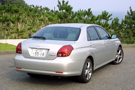 Toyota Verossa VR25