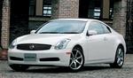 Nissan Skyline Coupe