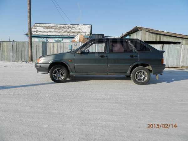 Лада 2114 Самара, 2010 год, 190 000 руб.