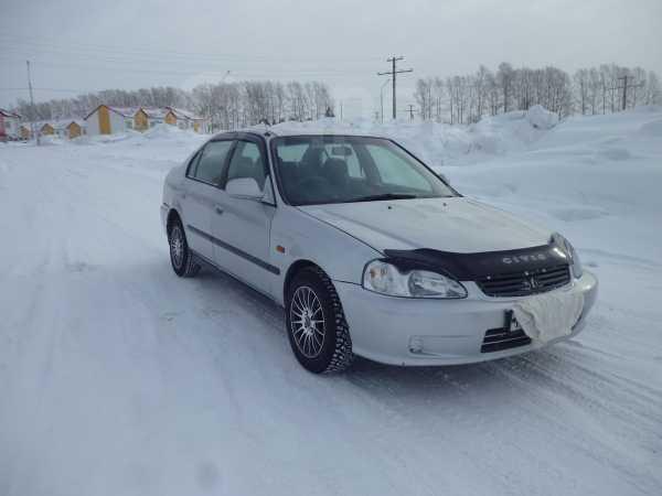 Honda Civic Ferio, 1998 год, 190 000 руб.