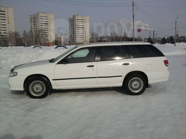 Nissan Expert, 2000 год, 215 000 руб.