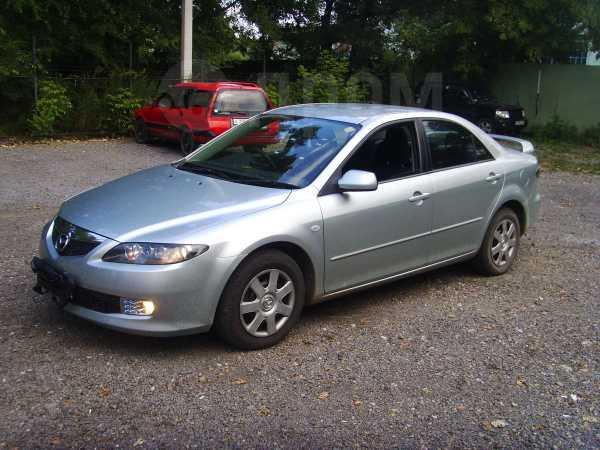 Mazda Atenza, 2007 год, 400 000 руб.