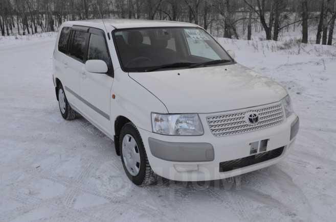 Toyota Succeed, 2008 год, 410 000 руб.
