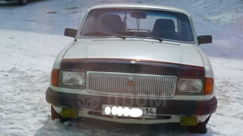 ГАЗ Волга, 1997 год, 50 000 руб.