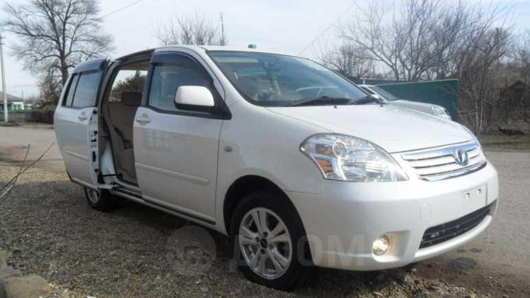 Toyota Raum, 2008 год, 505 000 руб.