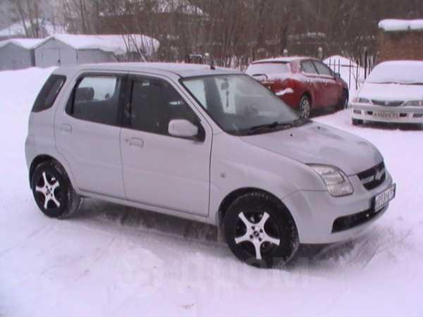Chevrolet Cruze, 2004 год, 245 000 руб.