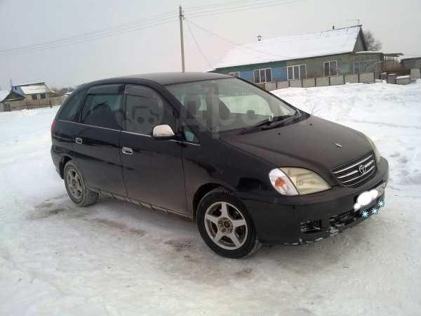 Toyota Nadia, 1999 год, 235 000 руб.