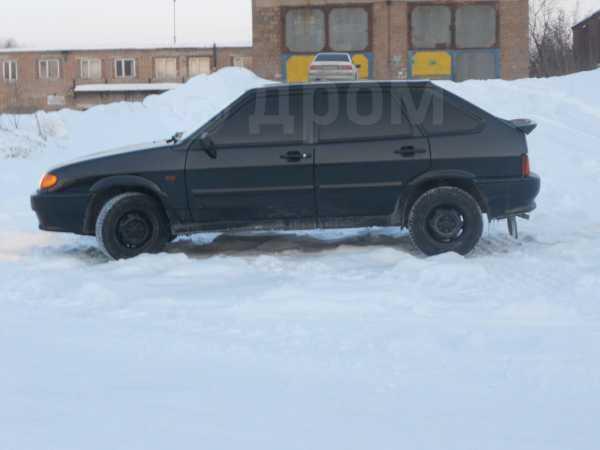Лада 2114 Самара, 2010 год, 225 000 руб.