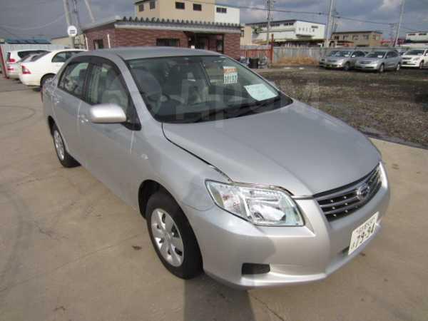 Toyota Corolla Axio, 2009 год, 505 000 руб.