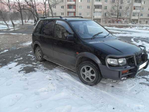 Mitsubishi RVR, 1994 год, 145 000 руб.