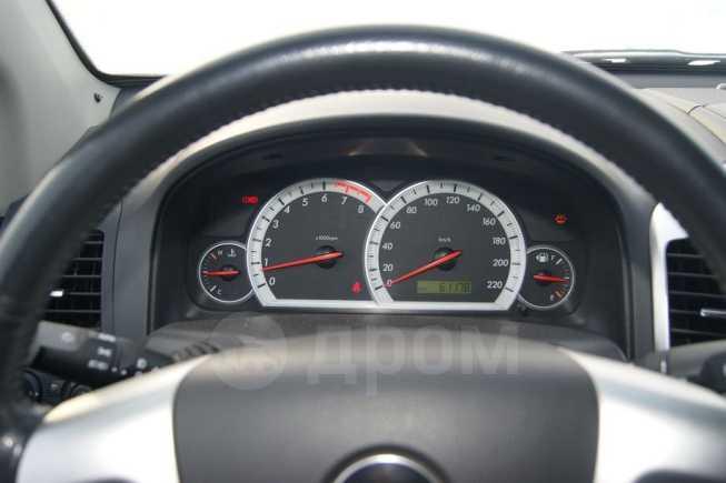 Chevrolet Captiva, 2008 год, 685 000 руб.