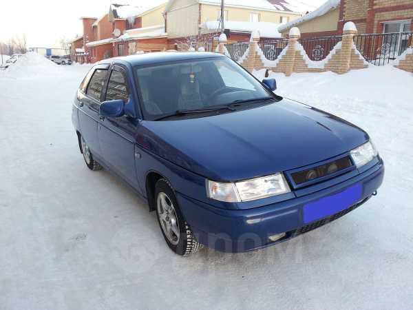 Лада 2112, 2004 год, 160 000 руб.