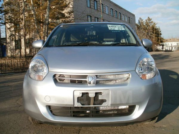Toyota Passo, 2012 год, 375 000 руб.