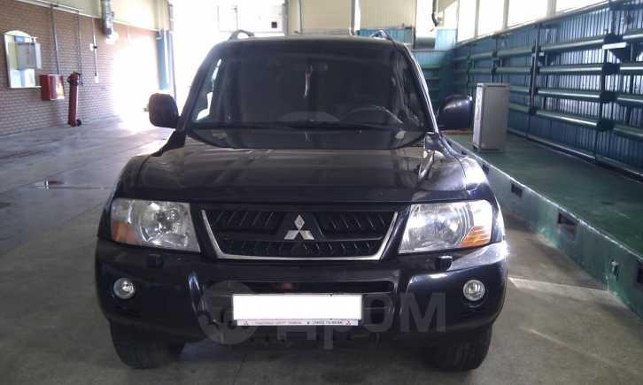 Mitsubishi Pajero, 2006 год, 850 000 руб.