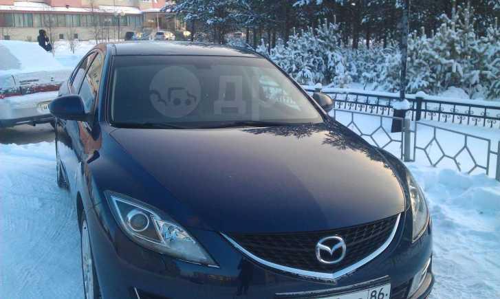 Mazda Mazda6, 2007 год, 650 000 руб.