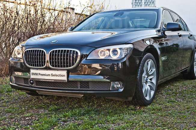 BMW 7-Series, 2010 год, 2 149 000 руб.