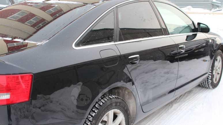 Audi A6, 2008 год, 950 000 руб.