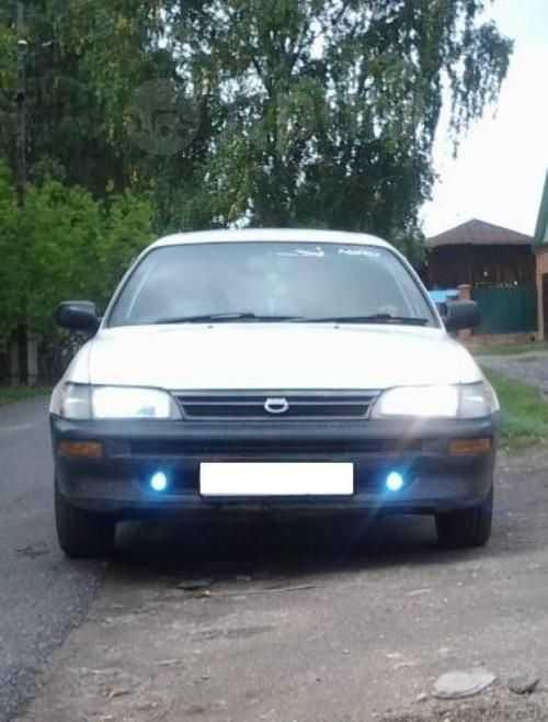 Toyota Corolla, 1999 год, 175 000 руб.