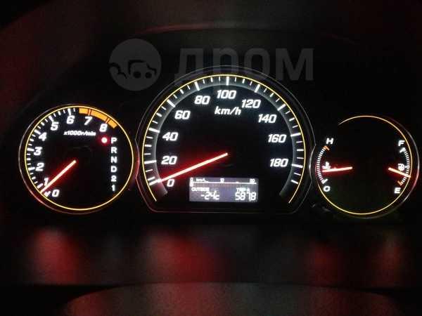 Honda CR-V, 2005 год, 750 000 руб.
