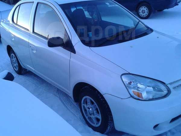 Toyota Platz, 2003 год, 255 000 руб.