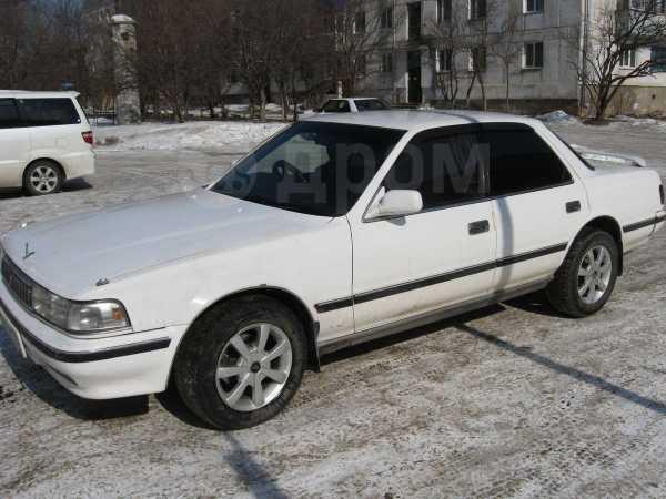Toyota Cresta, 1990 год, 128 000 руб.