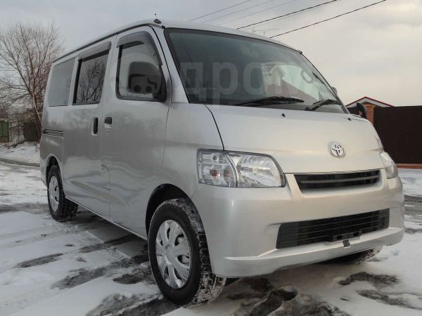 Toyota Town Ace, 2011 год, 535 000 руб.