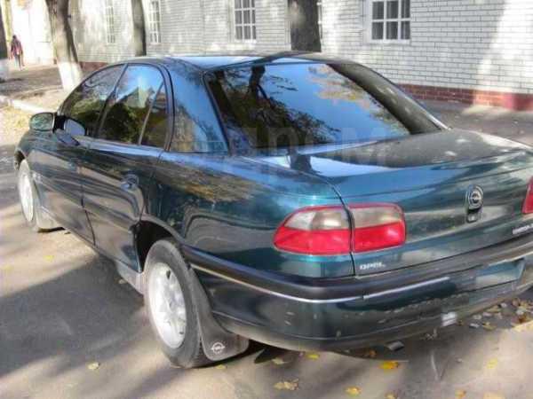 Opel Omega, 1998 год, 220 000 руб.
