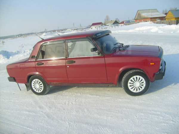 Лада 2105, 1997 год, 54 000 руб.