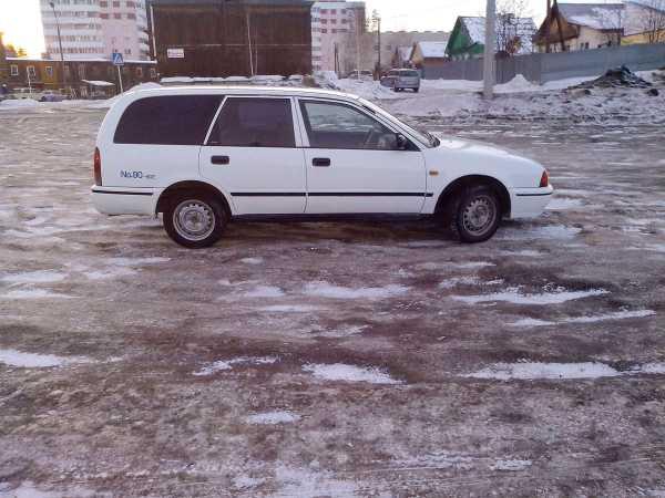 Nissan Avenir, 1998 год, 117 000 руб.