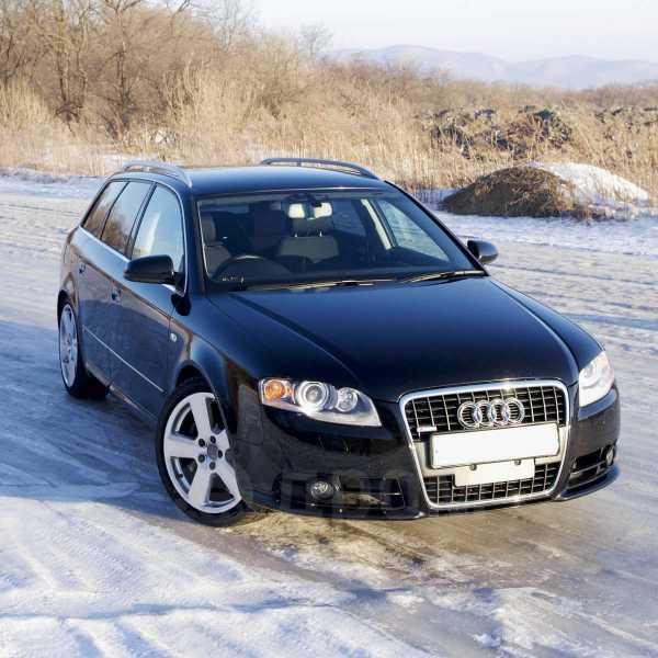 Audi A4, 2006 год, 770 000 руб.
