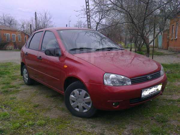 Лада Калина, 2006 год, 195 000 руб.