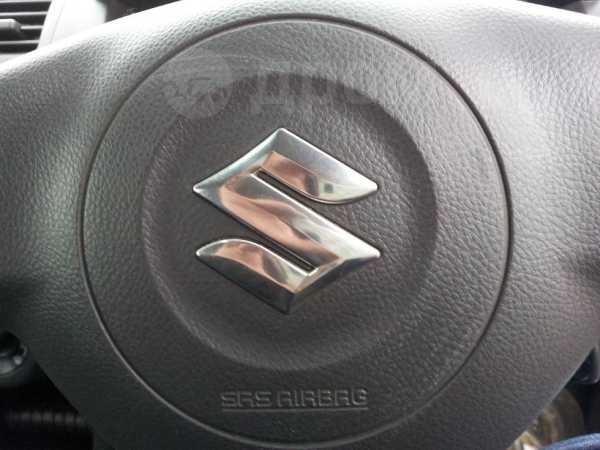Suzuki Swift, 2004 год, 235 000 руб.
