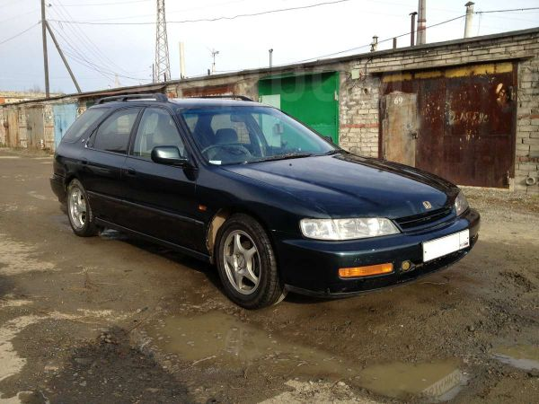 Honda Accord, 1995 год, 165 000 руб.