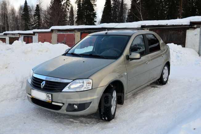 Renault Logan, 2011 год, 440 000 руб.