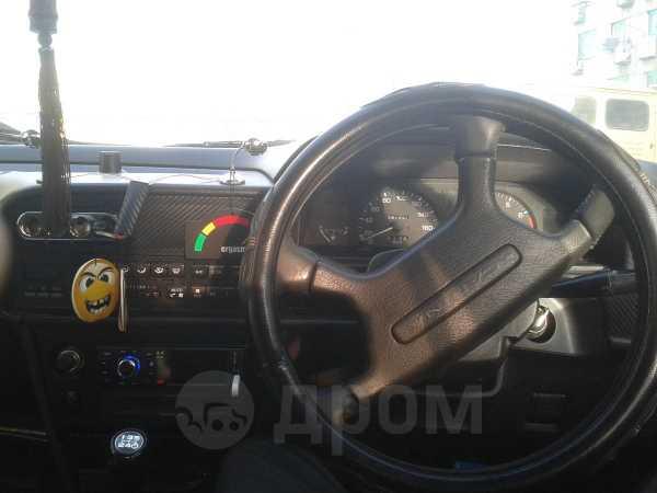 Toyota Carina, 1989 год, 99 999 руб.