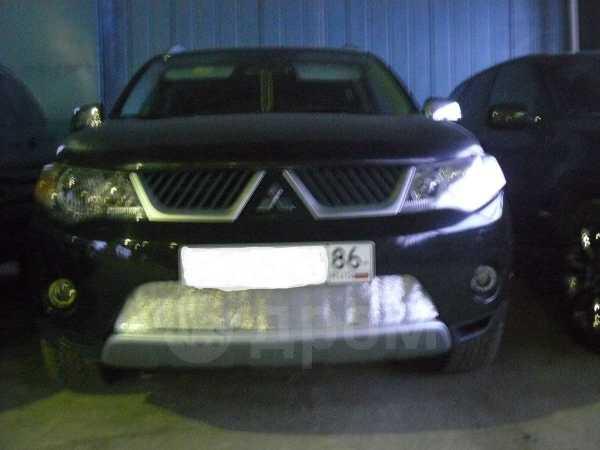 Mitsubishi Outlander, 2007 год, 835 000 руб.