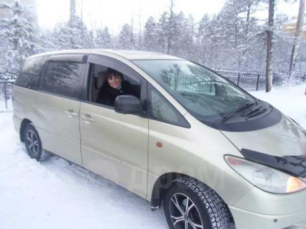 Toyota Estima, 2000 год, 560 000 руб.