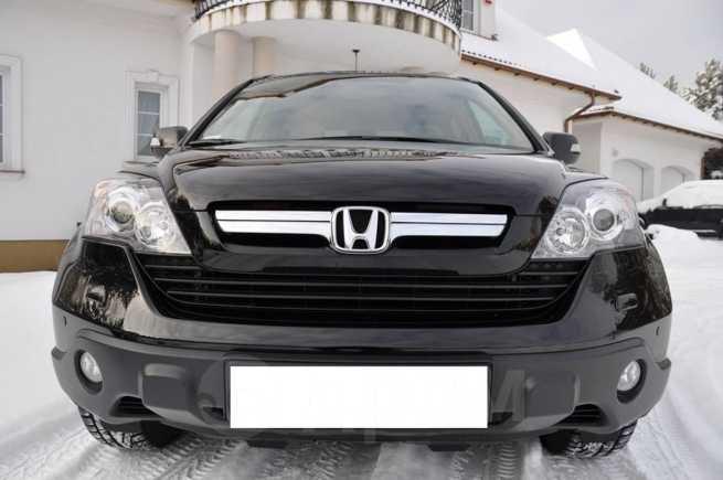 Honda CR-V, 2010 год, 930 000 руб.