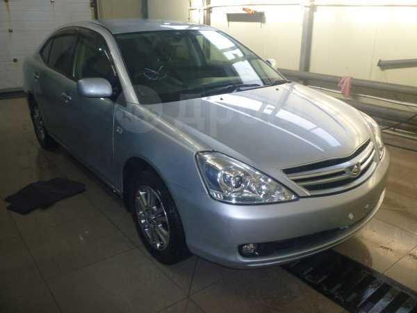 Toyota Allion, 2005 год, 485 000 руб.