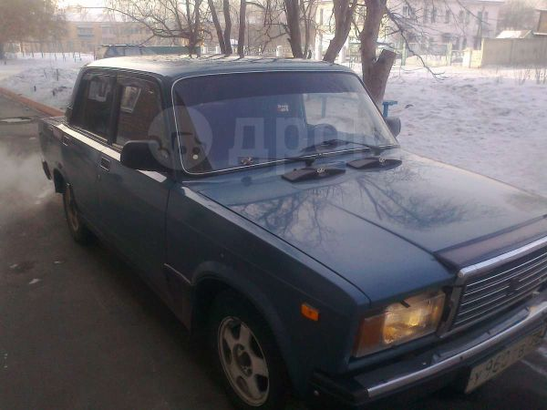 Лада 2107, 2003 год, 89 000 руб.