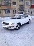 Toyota Crown, 1995 год, 190 000 руб.
