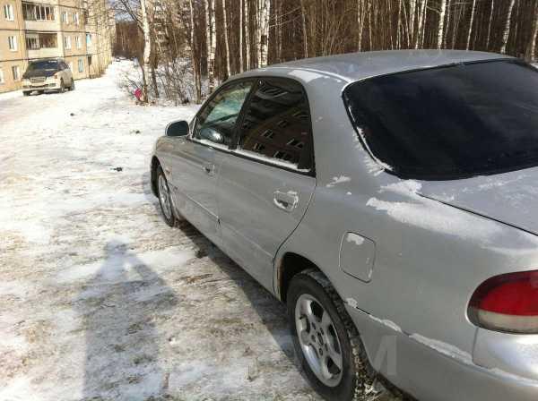 Mazda 626, 1992 год, 160 000 руб.