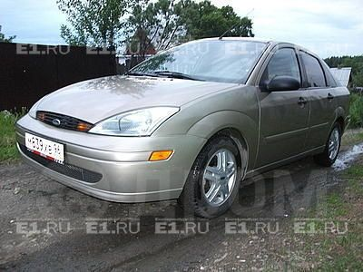 Ford Focus, 2000 год, 270 000 руб.