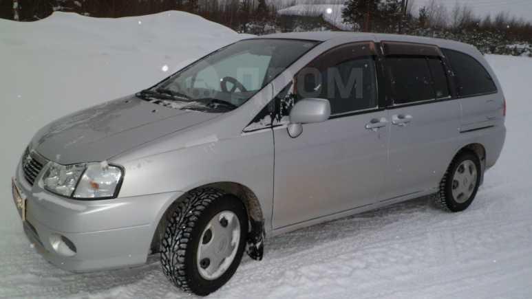 Nissan Liberty, 1999 год, 245 000 руб.