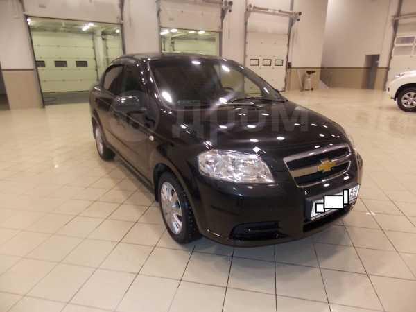 Chevrolet Aveo, 2011 год, 500 000 руб.