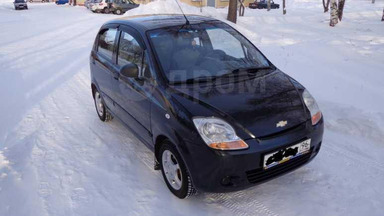 Chevrolet Spark, 2007 год, 205 000 руб.