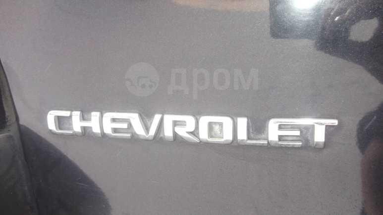 Chevrolet Niva, 2009 год, 298 000 руб.