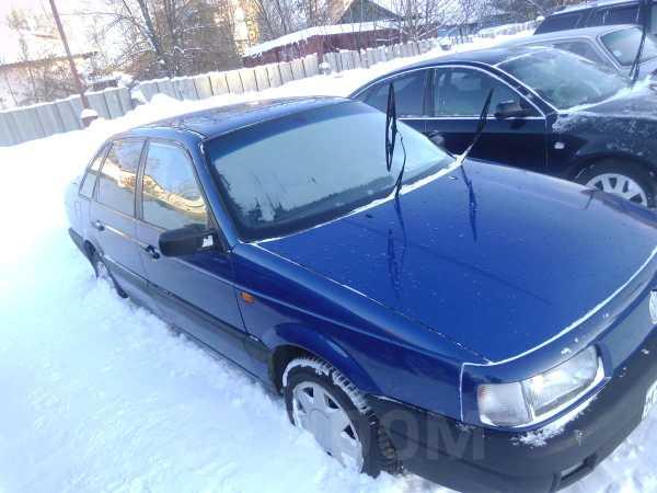 Volkswagen Passat, 1992 год, 135 000 руб.