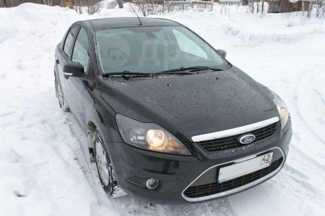 Ford Focus, 2008 год, 510 000 руб.