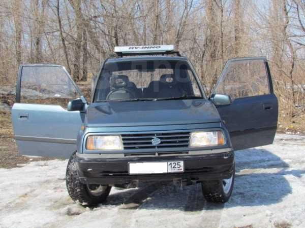 Suzuki Escudo, 1992 год, 230 000 руб.